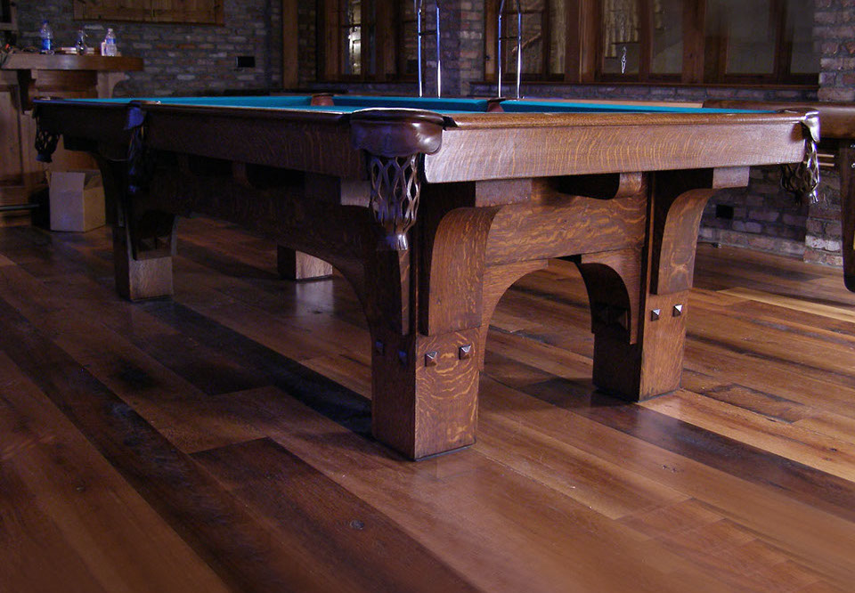 - Bankshot Anitques Pool Billiards Tables Restoration & Repair Albany NY